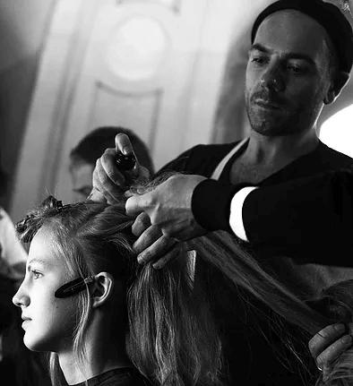 Reuben Wood Creative Hair Salon