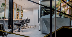 Hair Salon In The Northern Quarter