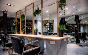 Creative Hair Studio Manchester